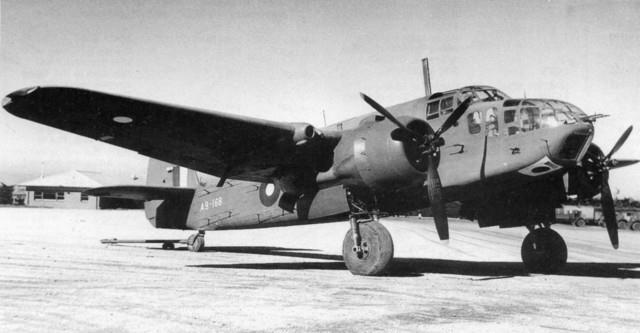 Beaufort Bomber Plane Crash at Yetna Chapman Valley