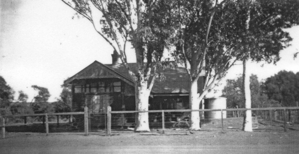 Nanson School House
