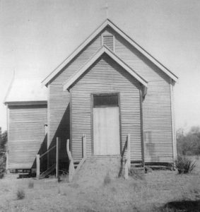 St Bridget's Roman Catholic Church