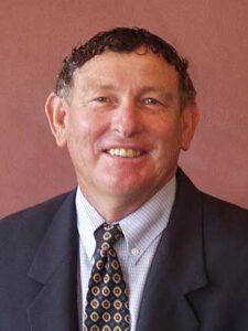 Peter Batten