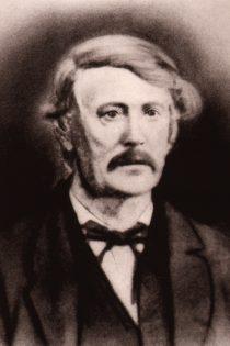 James Lauder 1901 First chairman of the Upper Chapman Roads Board