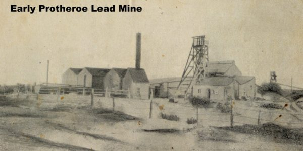 Early Protheroe Lead Mine