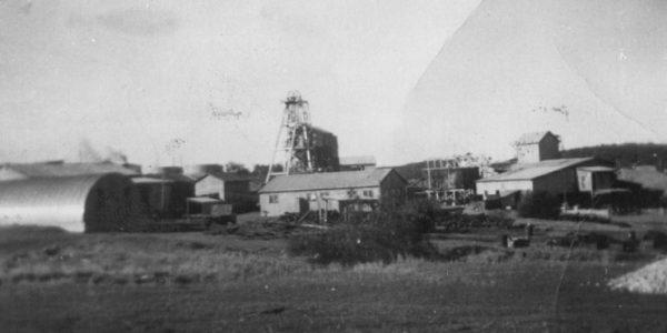 1954 Protheroe