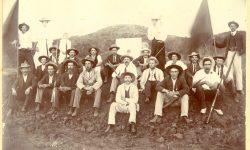 1910 Mt Erin Rifle Club