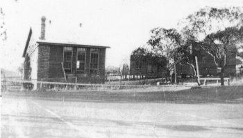 Nabawa School 1928