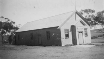 1951 Nabawa Hall