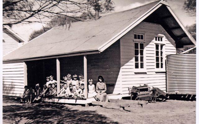 1960's Yuna School
