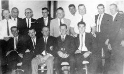 1964 Chapman Valley Rifle Club