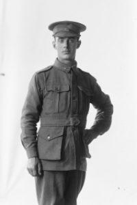 John William Andrews