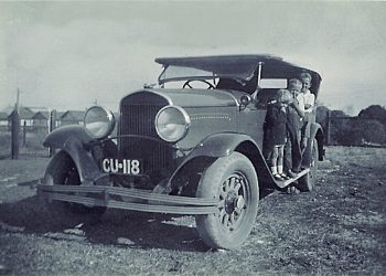 CU-118 Chrysler