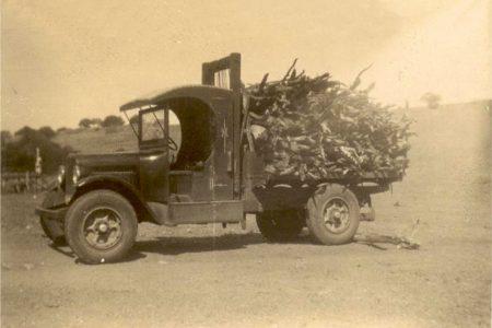 CU-54 Ruggles Truck