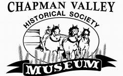 CV Historical Society Museum Logo 2012