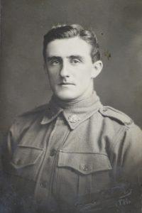 Joseph Albert Faragher