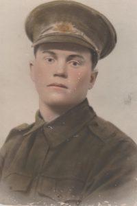 Albert John Gould