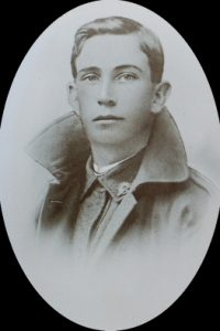 Leonard Thomas Green