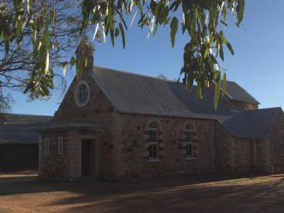 Our Lady of Fatima Catholic Church at Nanson