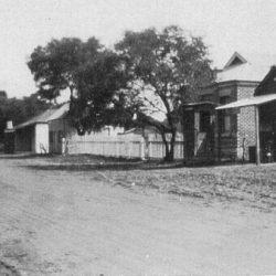 Upper Chapman Roads Board Office