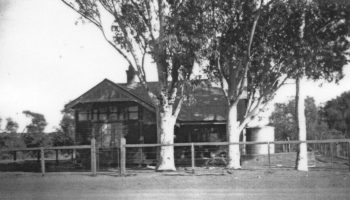 Nanson School House