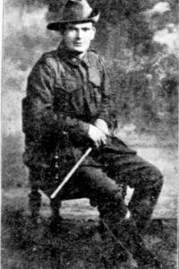 Francis William Pascoe