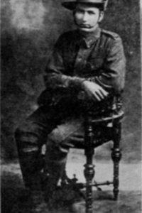 Frederick James Pascoe