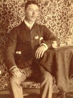 Possibly John Benjamin Gray Sen 2
