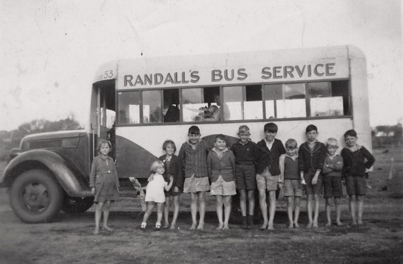 Randall's Bus Service