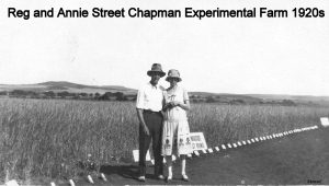 Chapman Research Station