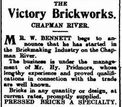 Victory Brickworks