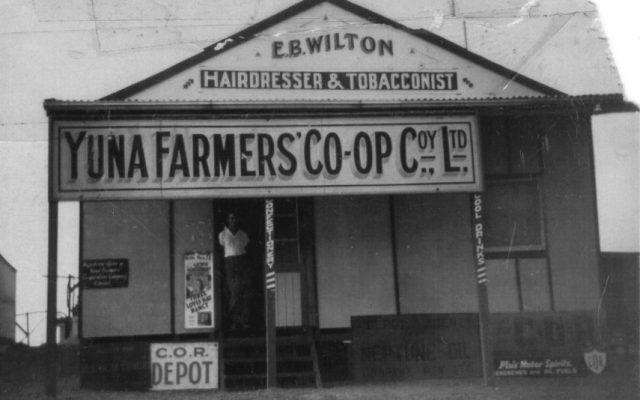 Yuna Farmers' Co-op