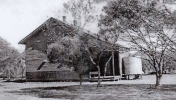 Yuna Primary School 1960s